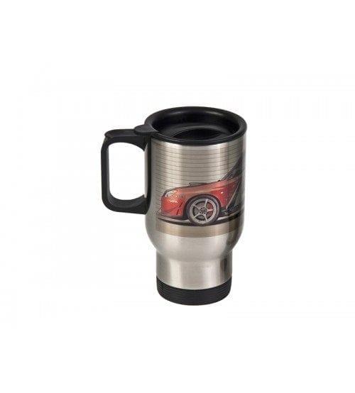 14oz Travel Mug Silver (MUG-SS14S )