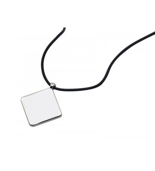 Sublimation Necklace Diamond (NECKLACE-DIA)