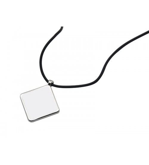 Sublimation Necklace Diamond (NECKLACE-DIA)