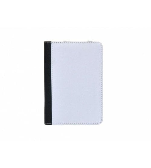 Passport Holder Double Printable Area 5 3/4 X 4 (HZJ02)