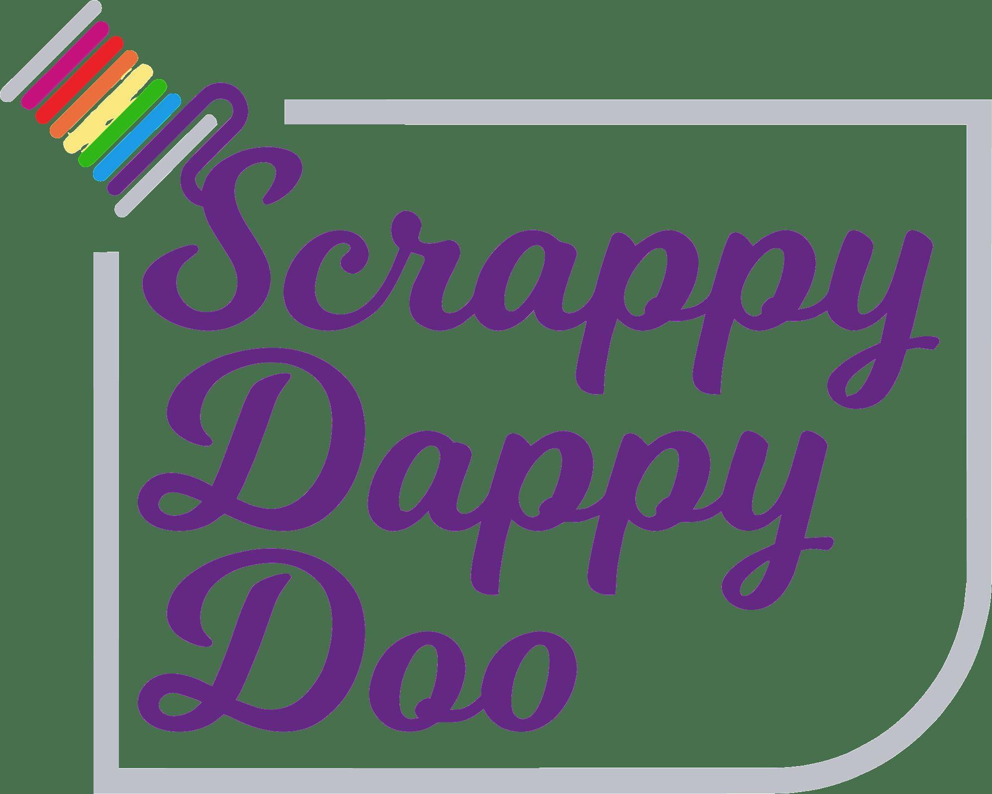 Scrappy Dappy Doo