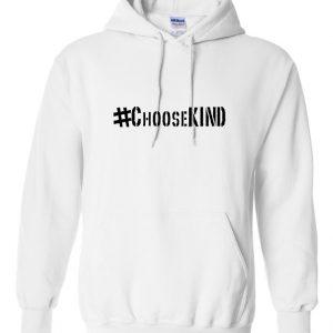 ChooseKIND-Adult Hoodie Sweatshirts