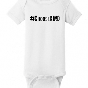 ChooseKIND body suit – Infant