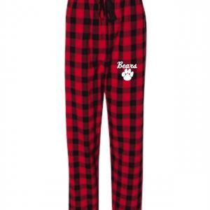 MEMS Unisex Flannel Pants