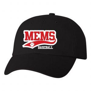 MEMS Baseball 2019 Hats