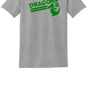 Clark Mills Dragons