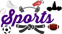 Sports and team spiritwear