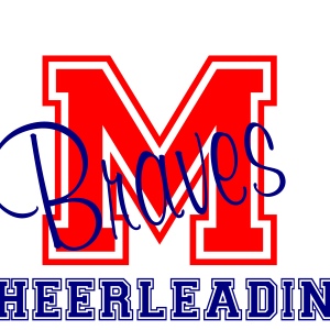 Manalapan Braves Cheer