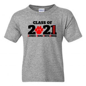 MEMS 2021 8th Grade Shirt – t-shirt