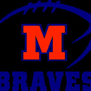 Manalapan High School - Braves Football