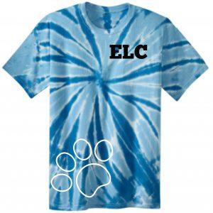 ELC Tie-Dye Shirt