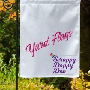 Yard Flags