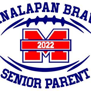 MHS - Football Senior Parent