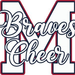 Manalapan Youth Braves Cheer