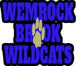 Wemrock Brook
